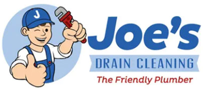 Joe's Drain Cleaning, LLC - logo