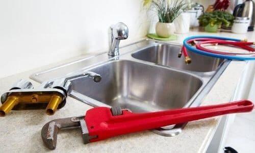 Clog Free Sink Joe's Drain