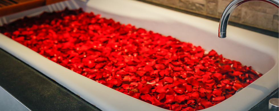 self care for valentine's day Joe's Drain